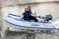 LodeStar with Outboard
