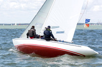 Daring Keelboat 'Finesse'