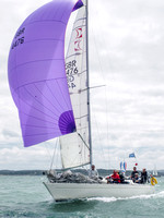Sigma 33 Yacht Workout (GBR4476), Lendy Cowes Week
